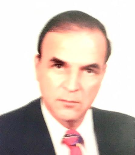 Lic. Salvador Pérez Carrillo