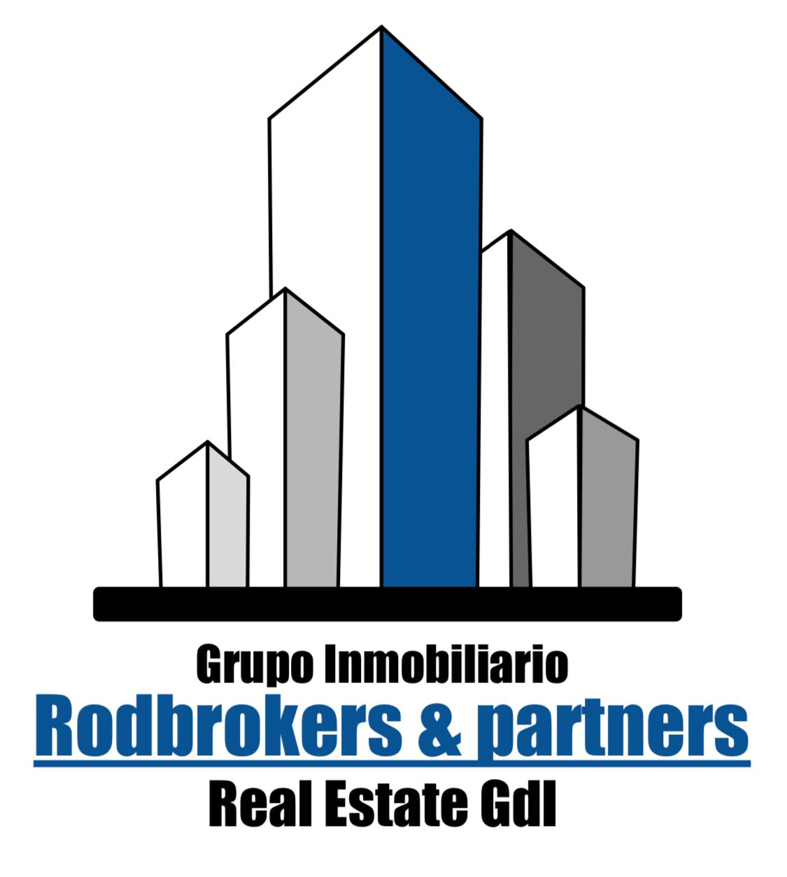 GRUPO INMOBILIARIO RODBROKERS & PARTNERS REAL ESTATE GDL
