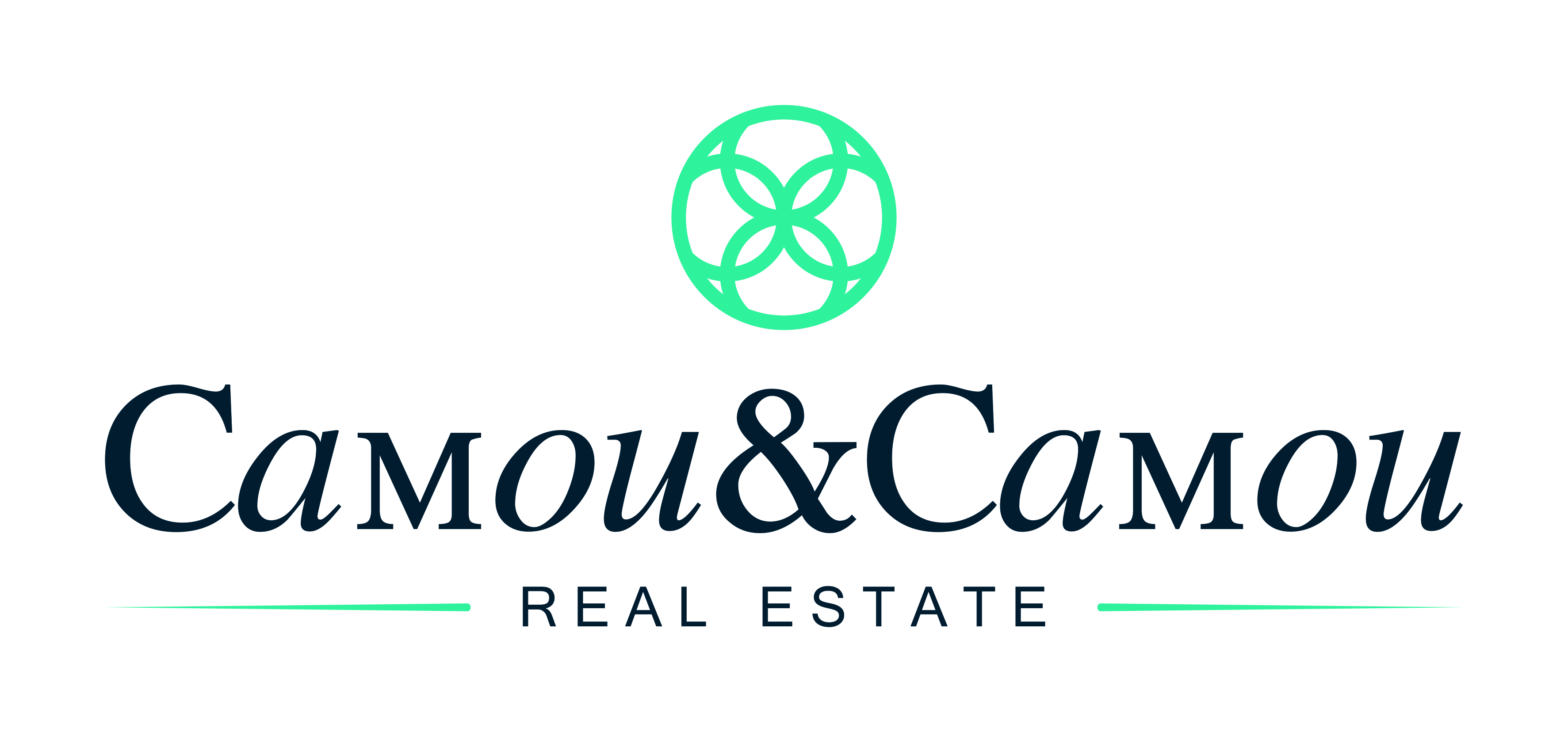 CAMOU & CAMOU REAL ESTATE