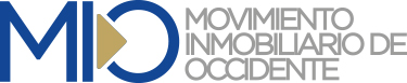 Logotipo Movimiento inmobiliario de Occidente AC